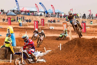 Fast corners, long straights, high jumps with every competitor taking the best lines, spectators we treated to an exciting round four of the Motul MX Nationals held at Monarto on Sunday May 22.