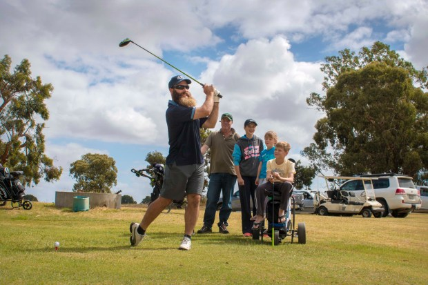 20170401_Glenn Power_CDC_TINTINARA_GOLF_CLUB_S 9814