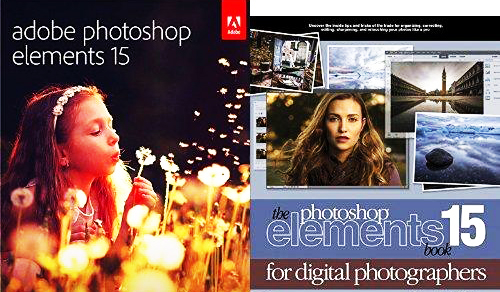 Premiere Elements 15 and Photoshop Elements 15 ESD