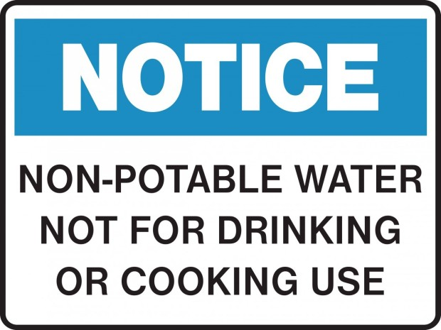 NOTICE_SIGN_NOTICE_NON_POTABLE_WATER_NOT_FOR_DRINKING_OR_COOKING_USE__23622.1361707154.1280.1280