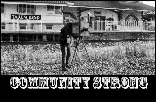 COMMUNITY STRONG 6